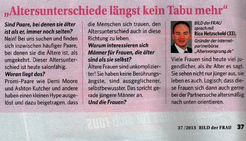 F2f dating frankfurt