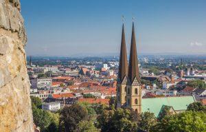 Dating in Bielefeld