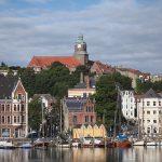 Leute kennenlernen in Flensburg