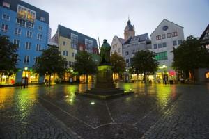 Dating in Jena