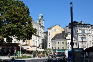 Dating in Linz