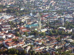 Dating in Paderborn