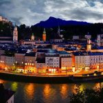 Single in Salzburg   Face-to-Face Dating
