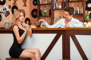Zeit zum flirten datings in de