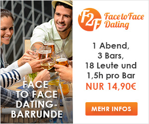 Face-to-Face Dating